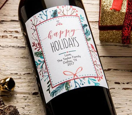 Personalized Wine